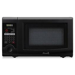 Avanti 0.7 Cubic Foot Capacity Microwave Oven 700 Watts Blac