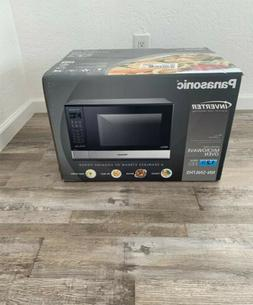 Panasonic 1.2 Inverter SS Microwave Oven College