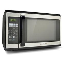 Toastmaster 1.4 CFT Microwave Oven Stainless Steel