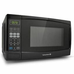 Toastmaster .7 CFT Microwave Oven Black