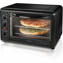 Hamilton Beach Counter Top Oven with Convection & Rotisserie