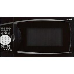 Magic Chef - .7 Cubic-ft, 700-Watt Microwave with Digital To