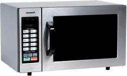 Panasonic Countertop Commercial Microwave Oven NE-1054F Stai