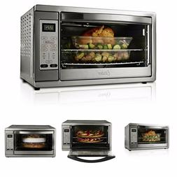 Oster Extra Large Capacity Countertop 6-Slice Digital Convec