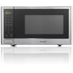 Kenmore 0.9 cu. ft. Countertop Microwave Oven - Stainless St