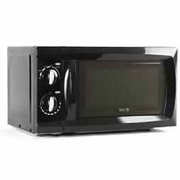 New Commercial Chef 0.6 Cu.Ft. 600W Microwave Oven Counter T