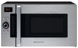 Deawoo convection microwave oven  progressive Stainless Stee