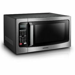 Toshiba EC042A5C-CHSS 1.5-Cubic Foot Stainless Steel Convect