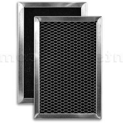 LG Electronics 5230W1A011C Microwave Oven Charcoal Filter