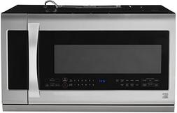 Kenmore Elite 87583 2.2 cu. ft. Over-the-Range Microwave Ove