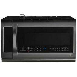 Kenmore Elite 87587 2.2 cu. ft. Over-the-Range Microwave Ove