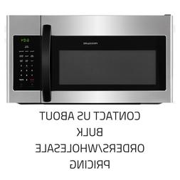 "Frigidaire FFMV1645TM  30"" Silver Mist Over the Range Microw"