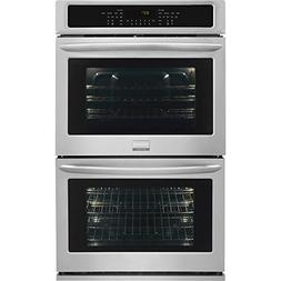 """Frigidaire FGET3065PF Gallery 30"""" Stainless Steel Electric D"""