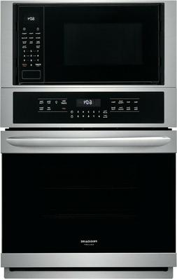 "Frigidaire FGMC2765PF - Gallery 27"" Stainless Steel Electric"