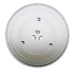"""GE WB49X10097 Microwave Glass Turntable Plate Tray 11 1/4"""""""