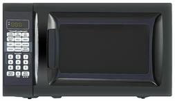 Hamilton Beach 0.7 Cu Ft Microwave Oven - 700 Watts - Black