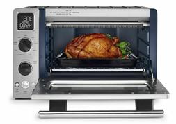 "KitchenAid KCO273SS 12"" Convection Bake Digital Countertop O"