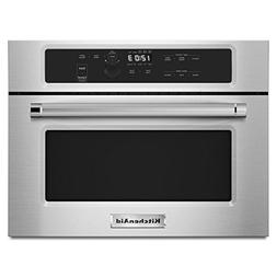 KitchenAid KMBS104ESS 1.4 Cu. Ft. Built-In Microwave  *NEW*