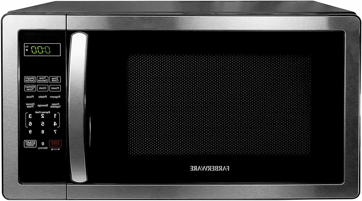 Farberware Stainless Countertop Oven 1000W,