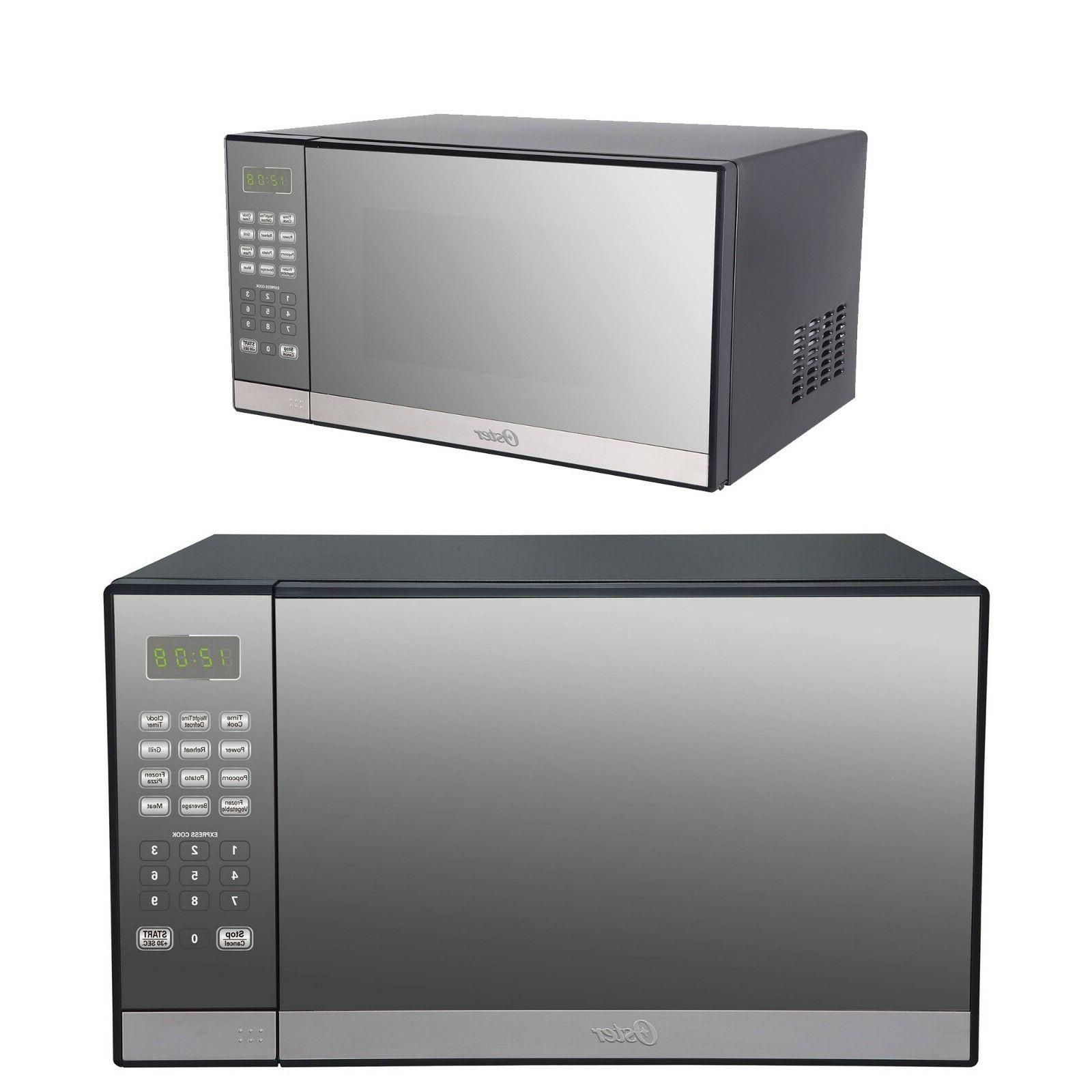 1000w microwave oven w grill countertop kitchen