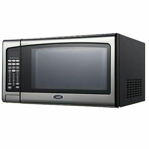 Oster 3 Convection Oven/Air Fryer/Microwave - 1.2 Ft Multi-Functional