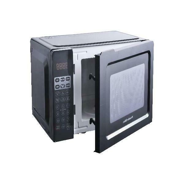 700W Digital Countertop Oven Office Small