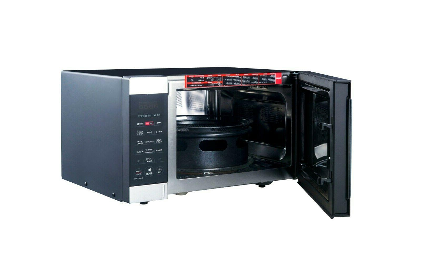 air fry microwave convection oven 900watts multi