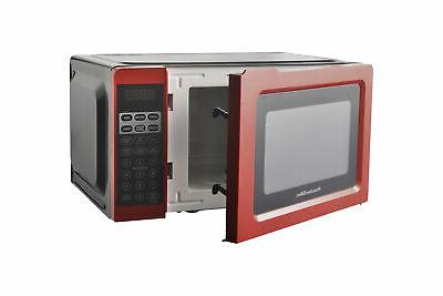 Countertop Kitchen Digital LED Microwave Oven Proctor Silex