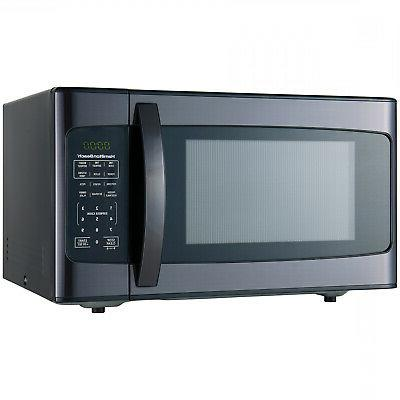 Countertop Digital Microwave Oven 1.1 Cu ft 1000W New