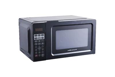countertop microwave oven kitchen home office dorm