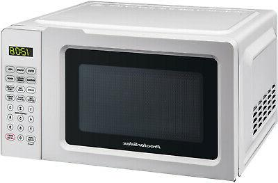countertop kitchen digital led microwave oven 0