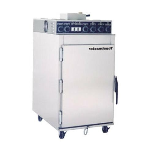 Toastmaster ES-6R Half Size Cook n' Hold Smoker Oven w/ Righ