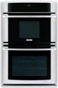 """Electrolux EW30MC65PS30"""" Stainless Steel Electric Combinatio"""