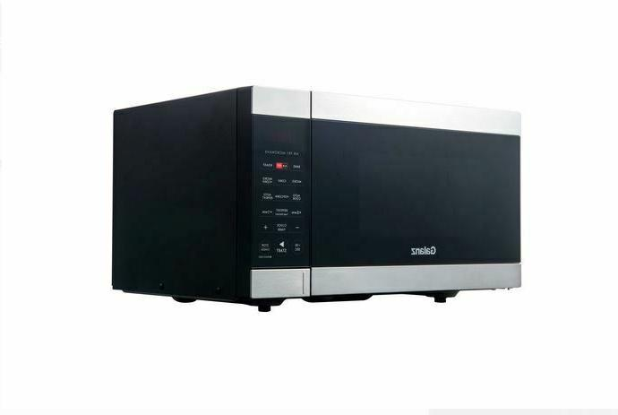 Galanz Countertop 0.9 Ft Oven Microwave