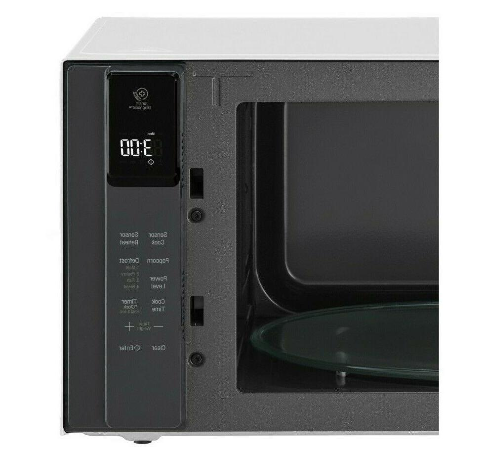"cu. ft. Oven 22"" White New"