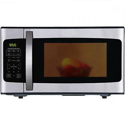 Countertop Kitchen Microwave 1.1 1000W New