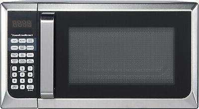 New Hamilton 0.9 Ft. Counter-Top Stainless Oven