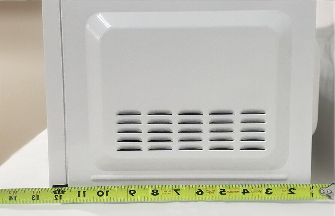 Small Mini Compact Cu.ft For