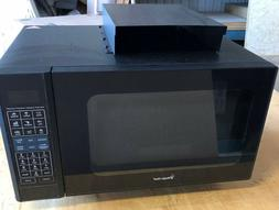 Majic chef convection microwave oven model mcc1311arb, RECRE