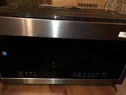 Samsung ME21M706BA Over The Range Microwave Oven Stainless S