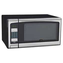 Oster OGSMJ411S2-10 1.1 cu. Ft. Microwave Oven, Stainless St