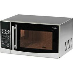 Avanti Mo1108sst 1,000-watt Counter Top Microwave Oven With
