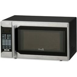 "Avanti MO7103SST 18"" 0.7 cu. ft. Counter Top Microwave Oven,"
