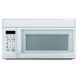 Magic Chef 1.6 cu. ft. Over-the-Range Microwave in Black
