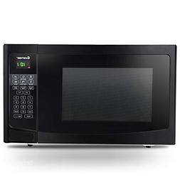 COSTWAY Programmable Microwave Oven Countertop Convection Sm