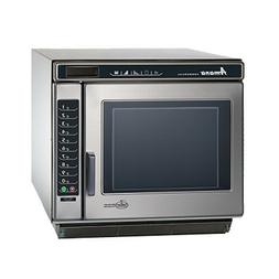 Amana RC22S2 Commercial Microwave Oven with Touch Control an