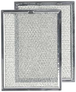 Replacement Microwave Oven Grease Filter For Frigidaire 5303