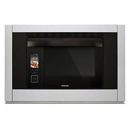 """Sharp SSC3088AS 30"""" SuperHeated Steam Plus Oven with 1.1 Cu."""
