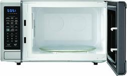 SHARP Stainless Steel Carousel 1.8 Cu. Ft. 1100W Countertop