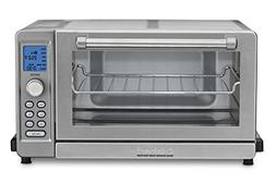 Cuisinart® TOB-135 Deluxe Convection Toaster Oven & Broi